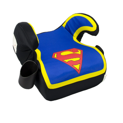 Kids Embrace Superman Booster Seat