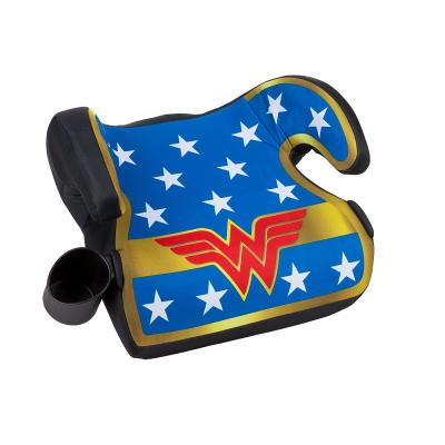Kids Embrace Wonderwoman Booster Seat