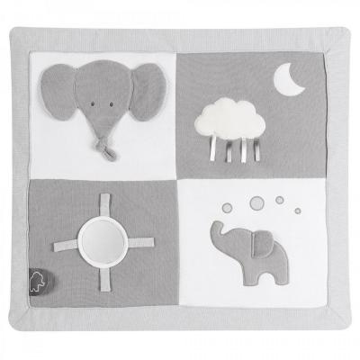 Nattou Tembo Elephant Playmat
