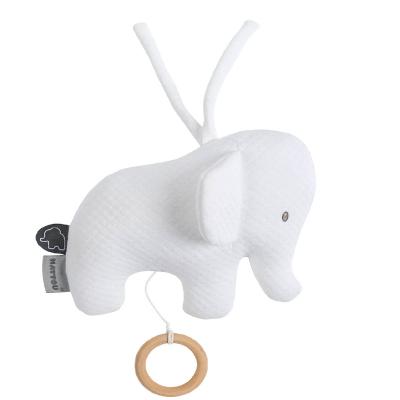 Nattou Musical White Elephant