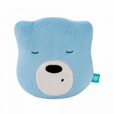 myHummy Blue Mini Sleep Aid with Basic Sensory Heart