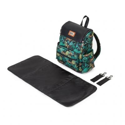 Bizzi Growin Jungle Roar Changing Backpack