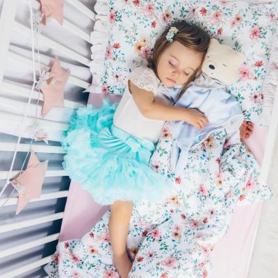 myCuddly Blue Sleep Aid with Sleep Sensor
