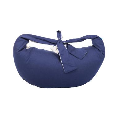 Hippychick Navy Feeding Pillow