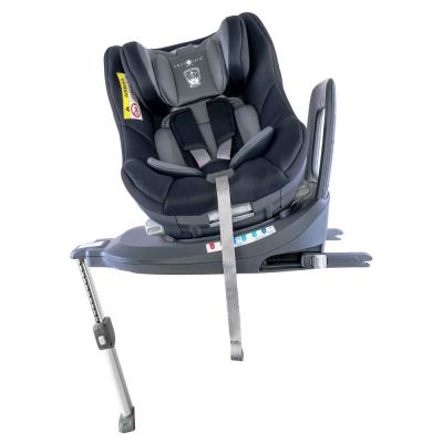 Cozy N Safe Black/Grey Merlin 360° Car Seat