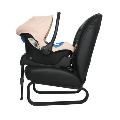 My Babiie ISOFIX Base for Group 0+ Car Seats