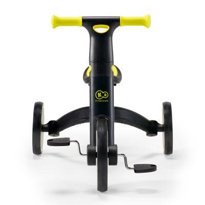 Kinderkraft Black Volt 4trike Tricycle 2
