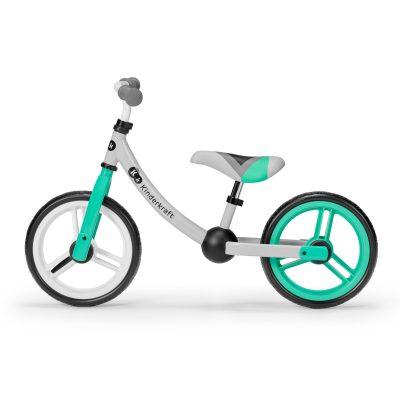 Kinderkraft Light Green 2 Way Next 2021 Balance Bike 2