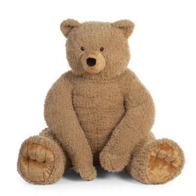 Childhome Seated Teddy Beige - 76cm