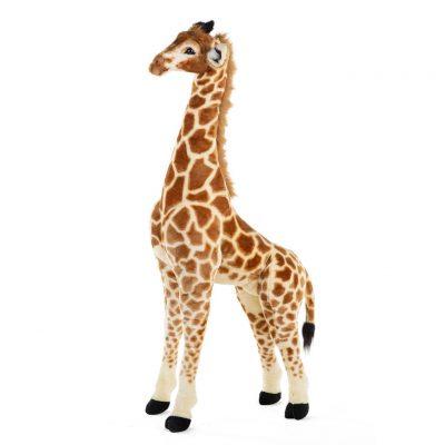 Childhome Standing Giraffe Stuffed Animal 135cm