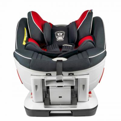 Cozy N Safe Arthur Red Car Seat
