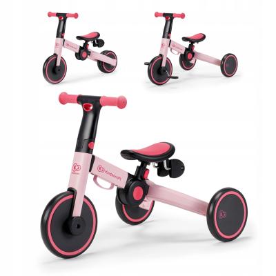 Kinderkraft Candy Pink 4trike Tricycle