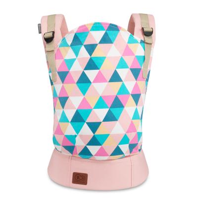 Kinderkraft Pink NINO Baby carrier