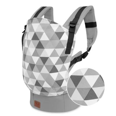 Kinderkraft Grey NINO Baby carrier
