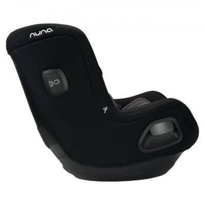 Nuna Todl Next Car Seat Caviar 2