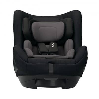 Nuna Todl Next Car Seat Caviar